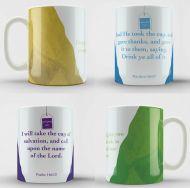 English Herbal Teas Mug