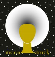 Moonstruck Greeting Card (for her)