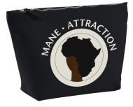 Mane Attraction Hair and Beauty Bag