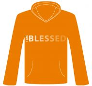I Am Blessed Clothing